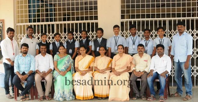 Bethany Educational Society ® , Mangalore - Hearty