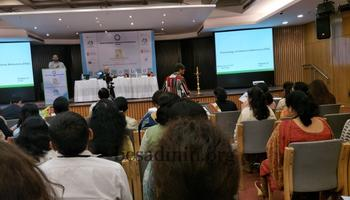 REPORT ON NATIONAL CONVENTION OF SCHOOL COUNSELLORS