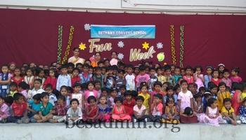 Fun Week at Bethany Kindergarten, Kalaburagi