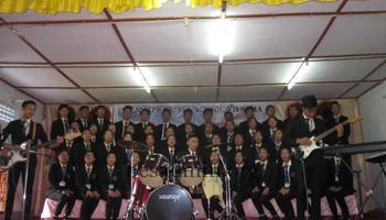 Music Concert at St Joseph Hr Sec School Viswema