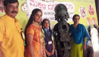 2019ನೇ ಸಾಲಿನ ನಾಡಹಬ್ಬ ದಸರಾ ಮಹೋತ್ಸವ