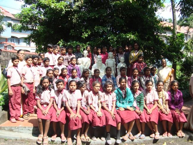 Bethany Educational Society ® , Mangalore - staff and