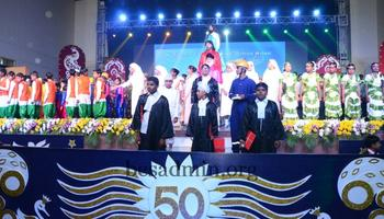 Golden Jubilee Celebration- St. Joseph's Convent Punjabi High School, Bathinda