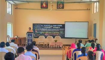 Taluk Level Workshop 2020-2021