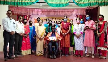 St Raymond's PU College, Vamanjoor – Achievements - Karnataka State