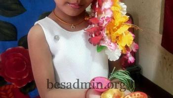Diwali Celebration-14th  November 2020
