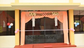 Blessing and Inauguration of the Bethany new school building Bajpe