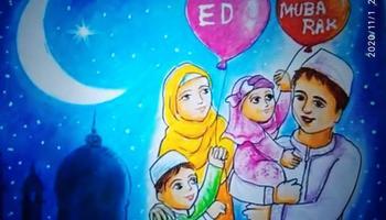 Eid- Ul- Fitr Greetings