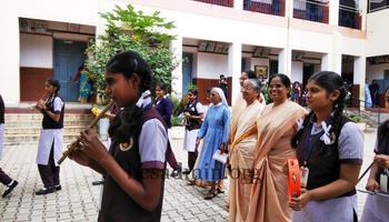 Visitation of Provincial Superior
