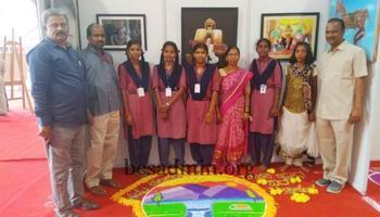 85ನೇ ಅಖಿಲ ಭಾರತ ಕನ್ನಡ ಸಾಹಿತ್ಯ ಸಮ್ಮೇಳನ ಕಲಬುರಗಿ 2020